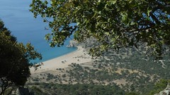 Septembrie in Samothraki