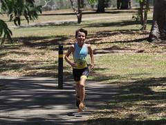 "Avanti Plus Duathlon, Lake Tinaroo, 07/10/17-Junior Race • <a style=""font-size:0.8em;"" href=""http://www.flickr.com/photos/146187037@N03/37535824812/"" target=""_blank"">View on Flickr</a>"