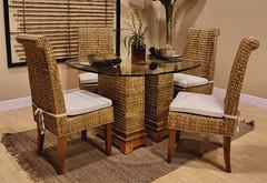 RATN (Garden Furniture Spain) Tags: rattan dining set