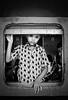 Curiosity (Rx Rupom) Tags: baby bangladeshi people portrait urban blackandwhite innocentlook asia dhaka bangladesh trainjourney streetphotography travelphotography travel