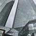 2017 Deutsche Bank Türme