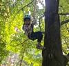 IMG_7766 (Montgomery Parks, MNCPPC) Tags: trees treeclimbing climbing children boy girl boys girls mothers families walllocalpark rockville popupinmontgomeryparks fall autumn october october2017 scaling