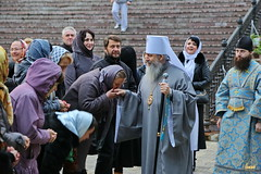 020. Покров Божией Матери в Лавре 14.10.2017