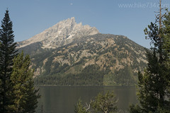 "Teewinot Mountain and Jenny Lake • <a style=""font-size:0.8em;"" href=""http://www.flickr.com/photos/63501323@N07/37693178451/"" target=""_blank"">View on Flickr</a>"