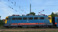 432-243 (TRRPG Admin (Pending)) Tags: class 432 243 mav start rakospalota ujpest electric locomotive 1963 1982 ganz works