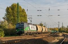 LokoTrain 193 222 (Paha Bálint) Tags: lokotrain br193 siemensvectron vectron siemens locomotive freighttrain train