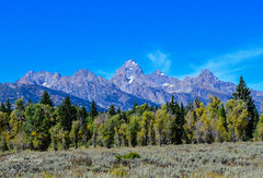 Grand Tetons (dbking2162) Tags: grand tetons mountains wyoming nature nationalgeographic nationalparks beautiful beauty