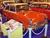 284 Ford Anglia 105E Deluxe Friary Estate (Hatch) (1962) (robertknight16) Tags: ford british 1960s anglia 105e friary abbott hatch nec 578bjb
