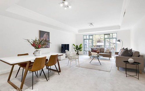 2A/657 Chapel Street, South Yarra VIC