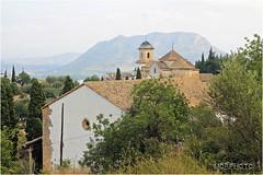 castillo de Xativa (MorPhoto Olga) Tags: xativa jativa castillo castle valencia