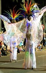 Carnaval de Nouméa (cedric.harbulot) Tags: nouméa nouvellecalédonie nikon d5300 18250mm sigma carnaval fête ville femme costumes plume couleurs défilé déguisement fille chapeaux newcaledonia city carnival party colors girl woman hat disguise feather portrait