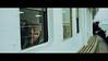 Ferry to Karaköy, Istanbul (emrecift) Tags: candid portrait street istanbul framing ferry sleep analog 35mm film photography cinematic grain 2391 anamorphic crop rangefinder olympus 35 sp zuiko 42mm f17 express 100 expired emrecift