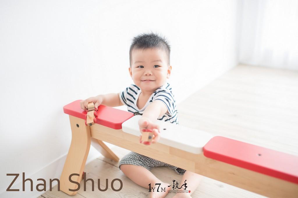 37809907996 6d0362b9e5 o [兒童攝影 No129] Zhan Shuo   1Y