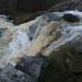 Kuhaköngäs waterfall (panorama)