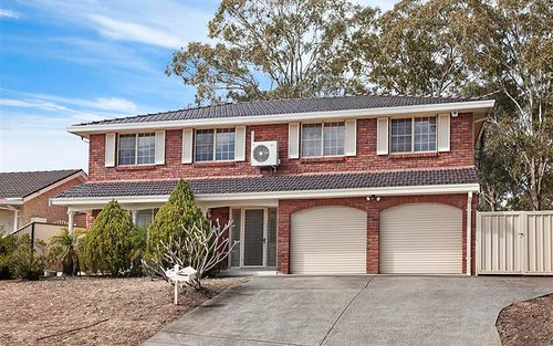 29 Kempt St, Bonnyrigg NSW 2177