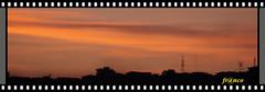 Tramonto (fr@nco ... 'ntraficatu friscu! (=indaffarato)) Tags: tramonto rosso nuvole nuvola