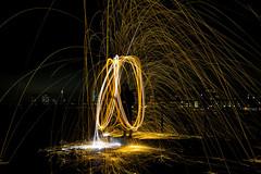 171028 2186 (steeljam) Tags: steeljam nikon d800 lightpainters greenwich wirewool spinning halloween