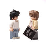 DEATH NOTE by HOBBYBRICK thumbnail