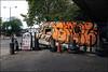 Nigel (Alex Ellison) Tags: nigel tnf dfn eastlondon urban graffiti graff boobs hackneywick caravan