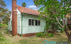 8 Dellwood St, Granville NSW