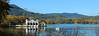 Lake of Banyoles (Meino NL OFF LINE) Tags: lakebanyoles lestanydebanyoles meervanbanyoles lake meer costabrava catalunya catalonië españa spain spanje boathouse boothuis