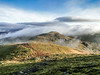 An Sgorr from the north ridge of Carn Gorm (David McSporran) Tags: carngorm meallgarbh carnmairg meallnaaighean glenlyon northchesthillestate munro munros scottishhighlands scotland scottishmountains hillwalking