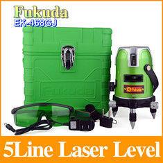 Fukuda EK-468GJ 5 Lines 1 Point Green Laser Level 360 Degree Rotary Lazer Level (1013925) #Banggood (SuperDeals.BG) Tags: superdeals banggood electronics fukuda ek468gj 5 lines 1 point green laser level 360 degree rotary lazer 1013925