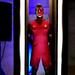 ˝Žive lutke˝ na žrebu skupin prihajajočega UEFA Futsal EURO 2018.  www.agencija22.si www.sportmediafocus.com www.uefa.com