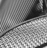 When It Comes to an Abstraction, You Can Sometimes Get into a Mesh! (antonychammond) Tags: abstract abstraction chair mesh light dark blackwhitephotos blackdiamond blackwhiteaward