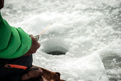 DSC_2015 (Emmadahl85) Tags: funäsdalen fiske funäsdalssjön pimpelfiske pimpling