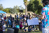 Todd Parr in the Park! (Pima County Public Library) Tags: pimacountypubliclibrary himmelpark lgbtservicescommittee 20thanniversary authorevent familyevent families adults kids children librarystaff music musicians musicalinstruments singing vocalists outdoors pcplphotolibrary