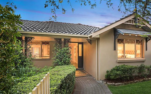 3 D'Aram Street, Hunters Hill NSW