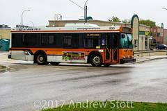 Winnipeg Transit (awstott) Tags: winnipegtransit bus newflyer d30lf transit 930 new flyer