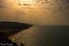 coste pugliesi (paolotrapella) Tags: puglia gargano sky clouds luce sea mare waterscape landscape