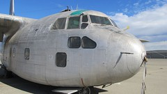"Fairchild C-123K Provider 12 • <a style=""font-size:0.8em;"" href=""http://www.flickr.com/photos/81723459@N04/38233133741/"" target=""_blank"">View on Flickr</a>"