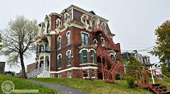 Victorian detail (Ultrachool) Tags: victorian building architecture saintjohn newbrunswick canada unlimitedphotos cans2s