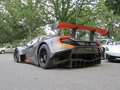 IMG_3530 McLaren 650S GT3 (vancouverbyte) Tags: vancouver vancouverbc vancouvercity mclaren650sgt3