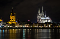 Colonia - Köln (gasendi) Tags: em10markii olympus gasendi catedral colonia alemania germany köln rin rhein