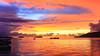 沙巴夕照 Kota Kinabalu Waterfront (游青峰 Daniel) Tags: kotakinabaluwaterfront sabah canon6d canon sunset 夕陽 日落 沙巴 沙巴之旅 北婆羅洲 travel 旅行 火燒雲