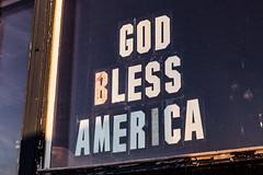 God Bless America (Tony Webster) Tags: godblessamerica hallock minnesota business sign windowsign unitedstates us