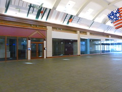Forest Fair Mall, Cincinnati, OH (247) (Ryan busman_49) Tags: forestfair cincinnatimills cincinnatimall cincinnati ohio mall deadmall vacant
