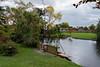 On a Grey Day (Jocey K) Tags: newzealand nikond750 southisland christchurch monavale autumn trees buildings sky clouds river avon avonriver gardens