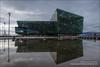 Palacio de congresos Harpa, Reykjavík