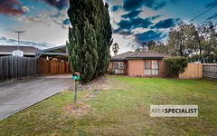 3 Cash Close, Hampton Park VIC