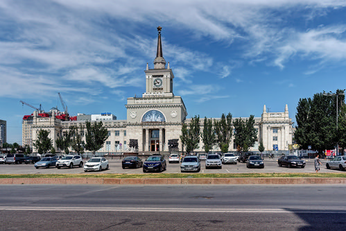 Volgograd 44 ©  Alexxx1979