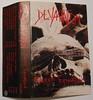 devastation - violent termination - cassette tape (X2N) Tags: devastation violenttermination cassette tape metal punk x2n