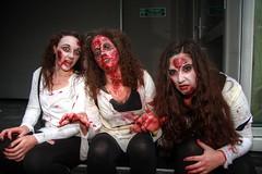 London Zombie Walk 2017 XX (Lee Nichols) Tags: londonzombiewalk2017 worldzombiedaylondon2017 wzd2017 zombiewalk zombie zombies photoshop london people worldzombieday