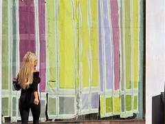 Fashion Square (thomasgorman1) Tags: shopping shopper pedestrian woman fashion mall square arizona phoenix urban city streetshots streetphotos outdoors canon candid colors scottsdale