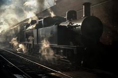 47324 44422 Bury S471 D210bob  S471 (D210bob) Tags: 47324 44422 bury d210bob s471 eastlancsrailway nikon londonmidland lancashire nikond100 northwestrailways steam railwayphotos railwayphotography railwayphotographs passengertrain jinty snorter