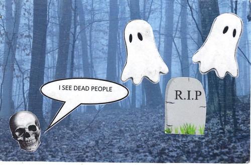 Dead People pc